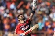 Virat Kohli slams maiden Indian Premier League century