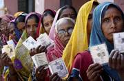 West Bengal Elections 2016 Live: Over 52 per cent voting till 1 pm
