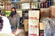 UP excise department reaps profits from Bihar's liquor ban