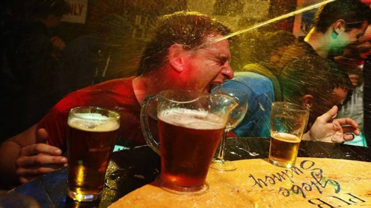 World Liver Day: If you drink alcohol regularly, here's what