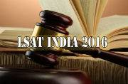 LSAT India 2016: Apply for the exam before May 1