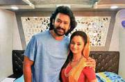 Madirakshi met Baahubali star Prabhas and she was pleasantly surprised because...