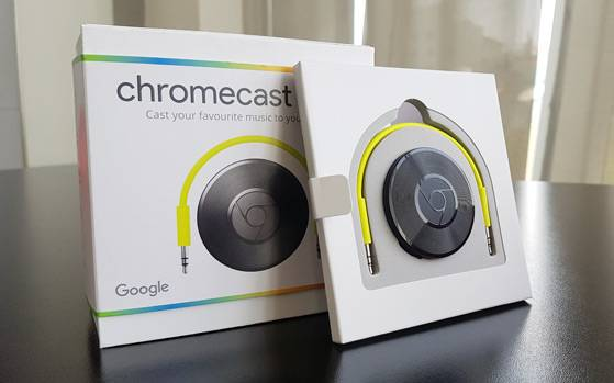 Google Chromecast Audio review - Technology News