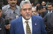 Non-bailable warrant issued against Vijay Mallya in cheque bounce case