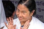 Defiant Mamata slams EC over poll code notice