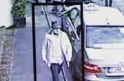 Brussels blasts: Belgium begins hunt for 'man in hat'