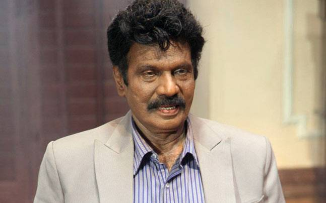 Goundamani to make a comeback