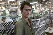 UNIDO places India at 6th position in top-10 manufacturers list