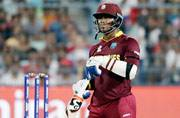 ICC World T20: Marlon Samuels fined for using abusive language