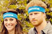 Kate Middleton, Prince William, Prince Harry talk about the importance of mental health in this delightful video