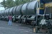 India's first 'Water Express' arrives at Latur to save people from drought: All about it