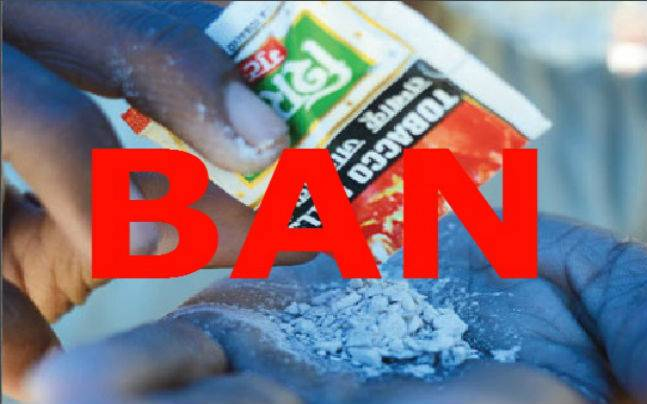 Delhi government bans sale of all chewable tobacco products: Seven