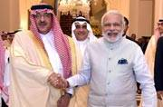 India, Saudi Arabia sign 5 MoUs; vow to boost trade ties, invest in oil drilling