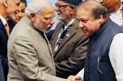 Despite Abdul Basit's 'suspended talks' comment, Pakistan says dialogue with India on