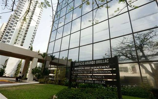Panama law firm Mossack Fonseca