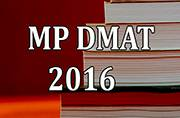 MP DMAT 2016: Check out the exam dates