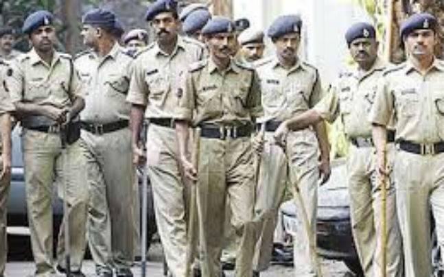 MP Police Recruitment 2016
