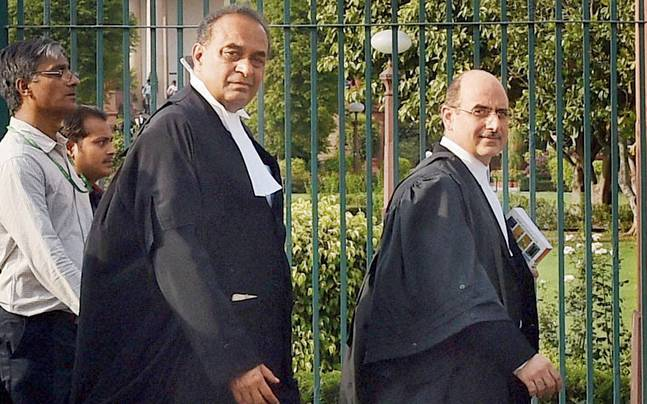 Attorney General Mukul Rohatgi