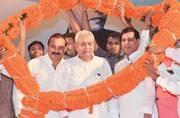 After Bihar, now Nitish Kumar wants booze ban in Jharkhand too