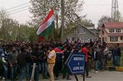 NIT Srinagar remains tense, HRD Ministry sends 2-member team