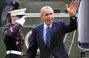 Obama calls new Burmese President, Suu Kyi