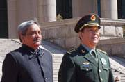 Manohar Parrikar begins Beijing visit, says China ties 'highest priority'