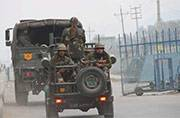 Pathankot: India trashes Pakistani report as 'total concoction'
