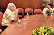 PM Modi revamps grievance redressal with tech push