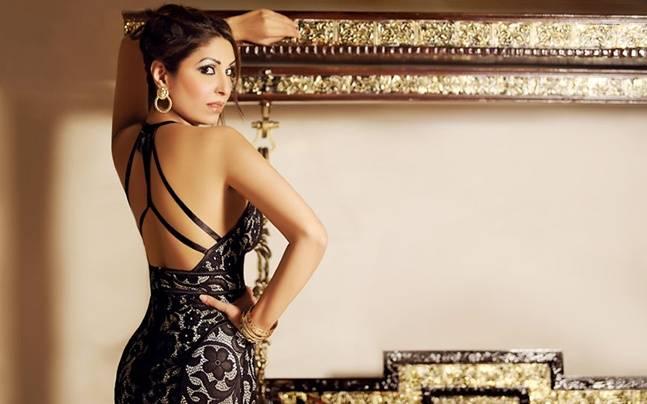 Bigg Boss season 5 contestant Pooja Misrra