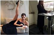 Happy birthday: Five incredible pictures of Victoria Beckham that will make you do a double take