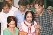 Allegations, speculation after actor Pratyusha Banerjee's death