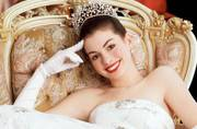 The Princess Diaries 3: Anne Hathaway and Julie Andrews on board for the third instalment