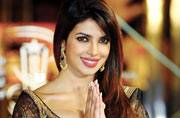 Priyanka Chopra to be awarded with Dadasaheb Phalke Film Foundation Award