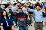 Students group clashes over India's T20 defeat forces authorities to shut down Srinagar NIT