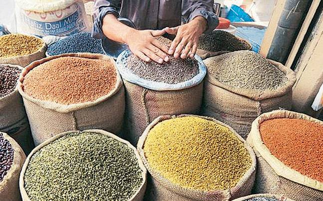 India is the world's largest producer of pulses, but the country still has to import three to four million tonnes a year to meet its growing domestic demand.