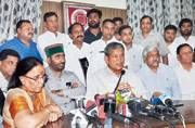 Uttarakhand crisis: Time for Congress to prove its numbers