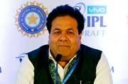 IPL 2016: Rajeev Shukla promises farmers' welfare at opening ceremony