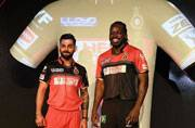 IPL 2016: RCB first team to have home, away jerseys
