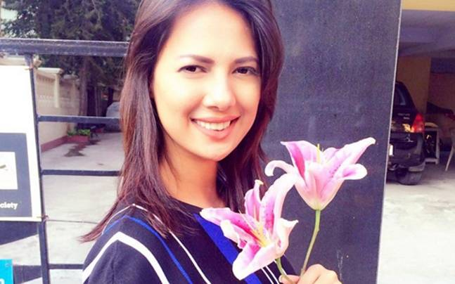 Rochelle Maria Rao will reportedly appear on The Kapil Sharma Show Picture courtesy: Instagram/Rochelle Rao