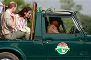 As Prince William, Kate visit Assam