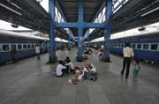 All Indian train stations where free Google Wi-Fi is available
