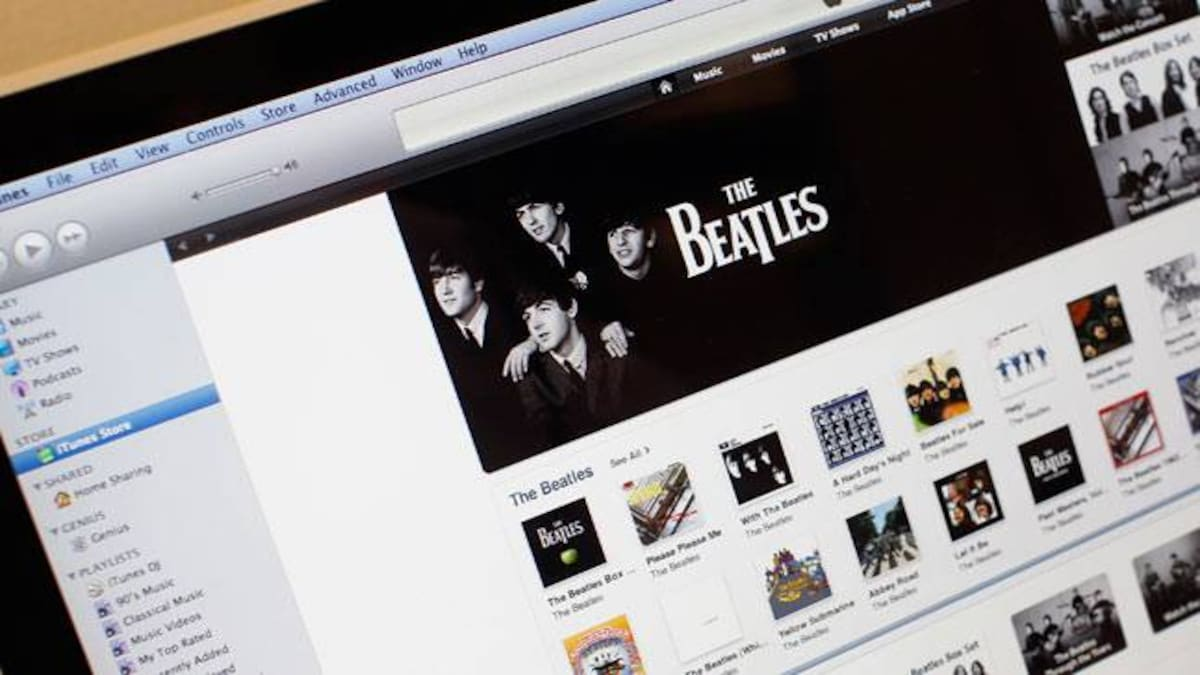 How to transfer music from laptop to iPhone - Technology News