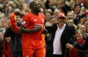 Liverpool's Sakho investigated for possible doping violation