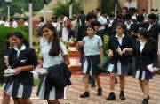 Half of the class 10 students are failing in 20 percent HP schools!