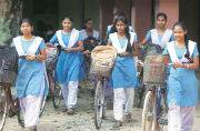 Extremely high temperature forces authorities to direct Ranchi schools to close early