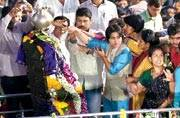 Supreme Court backs Shani Shingnapur temple over land dispute with Wakf