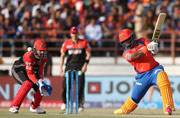 IPL 2016: Dwayne Smith takes a dig at weak Royal Challengers Bangalore bowling line-up