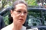 Sonia Gandhi on VVIP chopper scam: Not afraid, what was the government doing for 2 years?