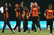 IPL 2016: Sunrisers Hyderabad aim to snap Gujarat Lions' unbeaten run