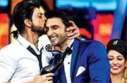 Want Ranveer Singh to perform live? Now pay as much as you